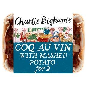 Charlie Bigham's Coq au Vin