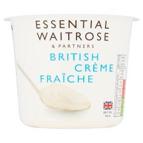 Essential British Crème Fraîche
