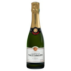 Taittinger Brut Reserve Half Bottles NV