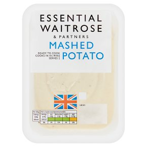 Essential Mashed Potatoes