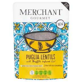 Merchant Gourmet Puglia Lentils