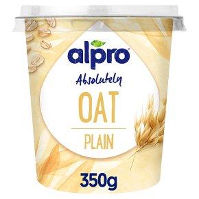 Alpro Absolutely Oat Plain