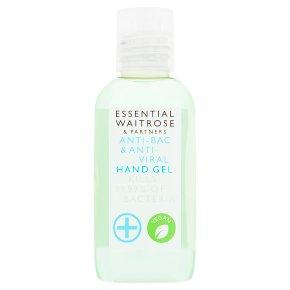 Essential Anti-Bac Hand Gel