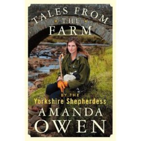 Tales From The Farm Amanda Owen