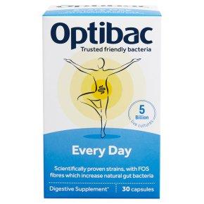 Optibac Probiotics for Every Day