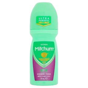 Mitchum 48hr roll on shower fresh