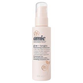 Amie Glow + Bright Moisturiser
