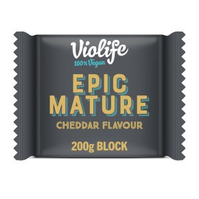 Violife Epic Mature Block Waitrose Partners