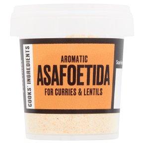 Cooks' Ingredients Asafoetida