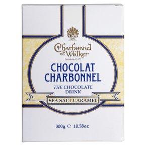 Charbonnel et Walker Sea Salt Caramel Chocolate Drink