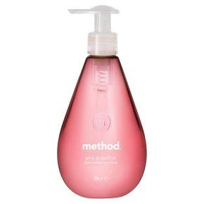 Method Pink Grapefruit Hand Wash