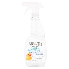 Essential Bathroom Cleaner