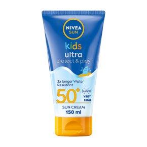 Nivea Sun Kids Swim & Play 50+