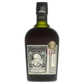 Diplomático Reserva Exclusiva Dark Rum