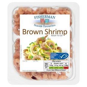 Fisherman Brown Shrimp