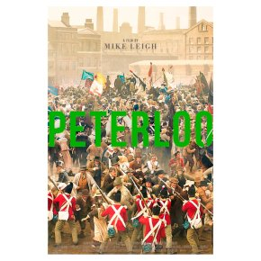 DVD Peterloo