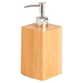 John Lewis Bamboo Soap Pump