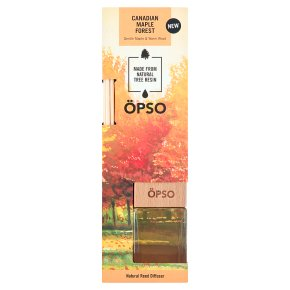 Opso Maple Reed Diffuser