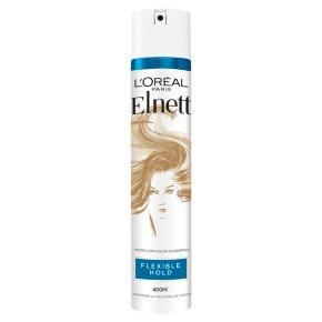 Elnett Flexible Hold Hairspray