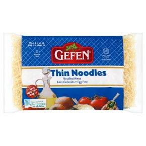 Gefen Thin Noodles