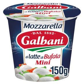 Galbani Mozzarella di Bufala Mini