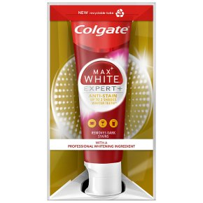 Colgate Max White Expert Anti-Stain