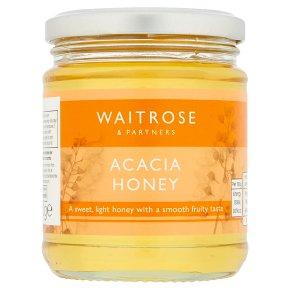 Waitrose Acacia Honey