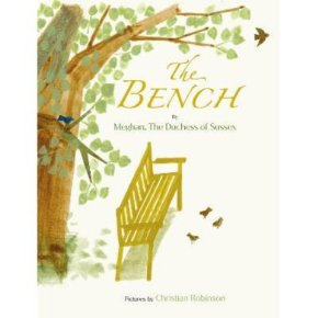 The Bench Meghan Markle