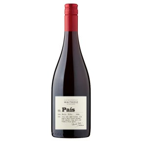 Waitrose Loved & Found Pais