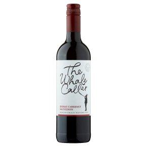 The Whale Caller Shiraz Cabernet Sauvignon
