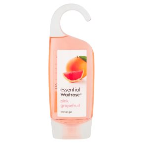 Essential Shower Gel Pink Grapefruit