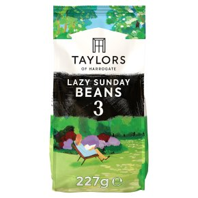 Taylors of Harrogate Lazy Sunday Coffee Beans