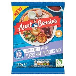 Aunt Bessie's Yorkshire Pud Mix