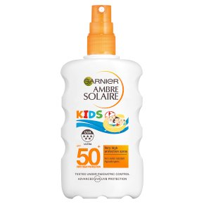 Ambre Solaire Kids SPF 50+ Spray