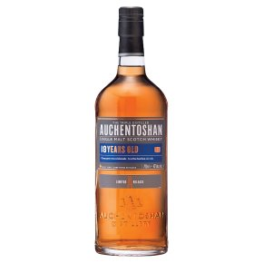 Auchentoshan 18 Year Old Single Malt Whisky Islay, Scotland