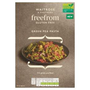 Waitrose LOVELife Green Pea Pasta