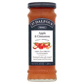 St. Dalfour Apple & Cinnamon Spread