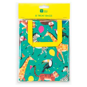 Talking Tables Party Animals Treat Bag