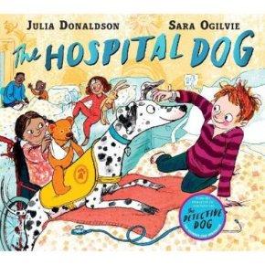 The Hospital Dog Julia Donaldson