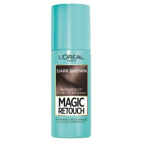 Magic Retouch Dark Brown