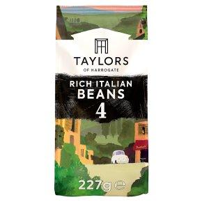 Rich Italian Beans 227g