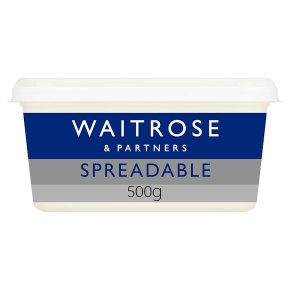 Waitrose Spreadable