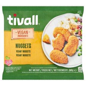 Tivall Vegan Ingredients Vegan Nuggets