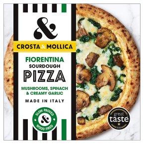 Crosta & Mollica Pizzeria Fiorentina
