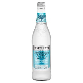 Fever-Tree Refreshingly Light Mediterranean Tonic