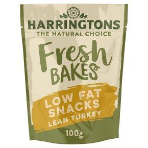 Harringtons Low Fat Treats
