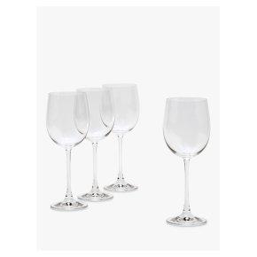 John Lewis Anyday Wine Glasses 360ml