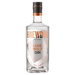 Lone Wolf London Dry Gin