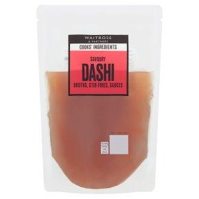 Cooks' ingredients dashi