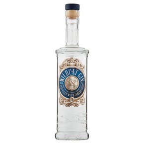 Wildcat London Dry Gin